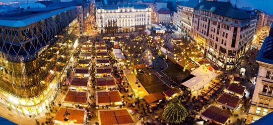 Boedapest_kerst