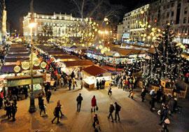 Boedapest_kerst-kerstmarkt