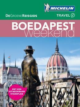 Boedapest_Boeken_Groene_Resigids_Weekend_Boedapest