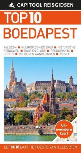 Boedapest_Boeken_Capitool_Top_10