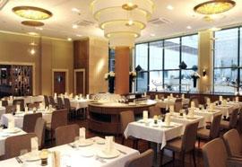 Boedapest_araz-restaurant
