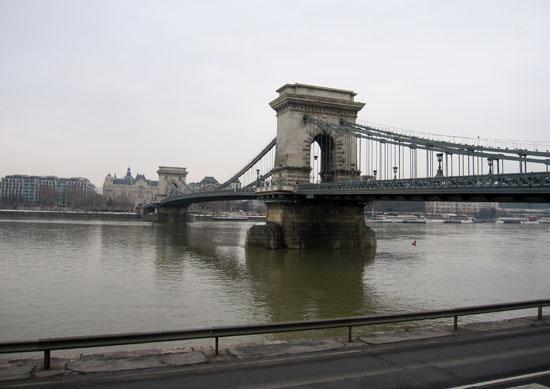 Boedapest_brug
