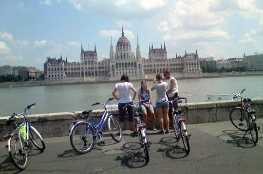 Boedapest_fietsen-fietstour
