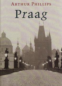 Boedapest_boeken-praag-phillips