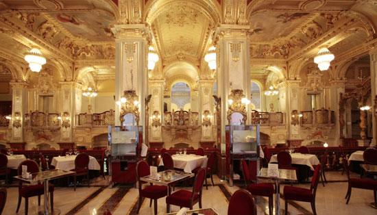 Grand Hotel Imperial Comomeer