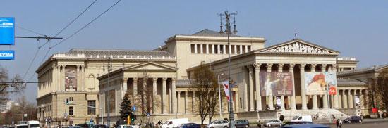 Boedapest_museum-schone-kunsten