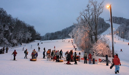 Boedapest_wintersport-hongarije