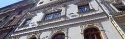 art'otel budapest - een kunstzinnig logeeradres