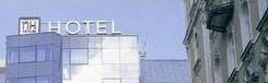 NH Budapest City: een prima, centraal gelegen hotel