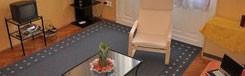 Anastasia Appartement: leuke koffiezaakjes en het nachtleven om de hoek