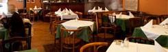 Café Kör: goed voor ontbijt, lunch en diner