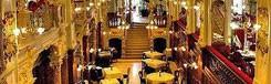 New York Café: hét historische koffiehuis van Boedapest