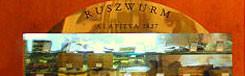Koffiehuis Ruszwurm: het beste gebak van Boedapest