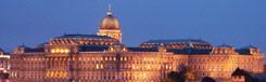 Budapesti Történeti Múzeum: het Historisch Museum van Boedapest