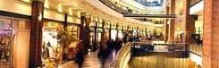 Duna Plaza: een echte Amerikaanse 'mall'