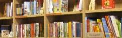 Libri, dé boekhandel van Hongarije