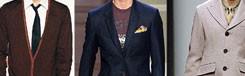Butler Fashion: klassieke herenkleding