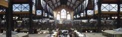 Centrale Markt Hal