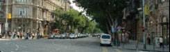Nagykörút of Grand Boulevard