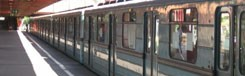 Toeristische OV-routes in Boedapest