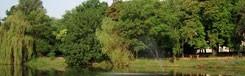 Orczy Tuin (Orczy Kert)