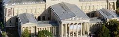 Szépművészeti Múzeum, Museum voor Schone Kunsten