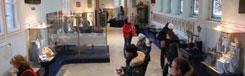 Overzicht van de leukste musea
