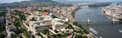 Overzicht van de leukste wijken van Boedapest