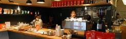 Espresso Embassy: een koffiehuis uit deze eeuw