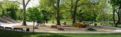 Parken en tuinen
