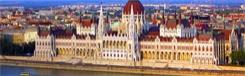 Pest, het hart van Boedapest