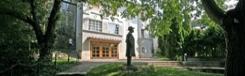 Het huis van Béla Bartók