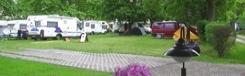 Haller Camping: kamperen in Boedapest