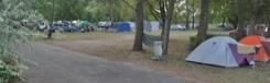Római Camping