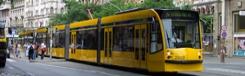 Sightseeing met het openbaar vervoer