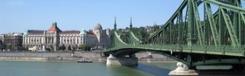 De beste reistijd voor Boedapest