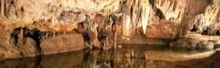 Baradla grot in het Aggtelek Nationaal Park