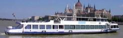 Korting op boottochten op de Donau