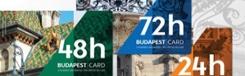 Korting op de Budapest Card