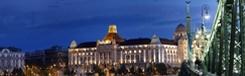 Boedapest_Hotel Gellért