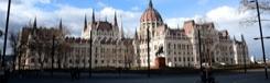 Goedkoop overnachten in Boedapest