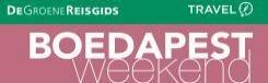De Groene Reisgids Weekend Boedapest
